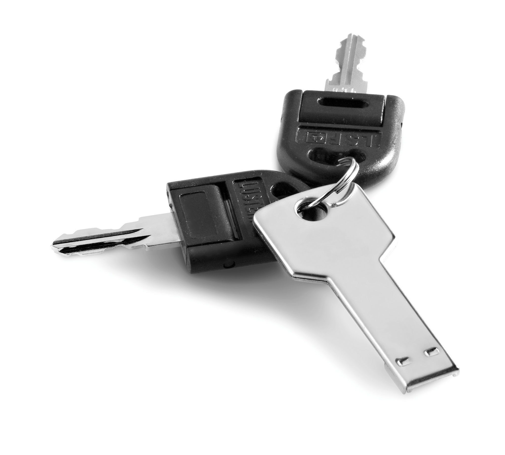 Flash Drive Key