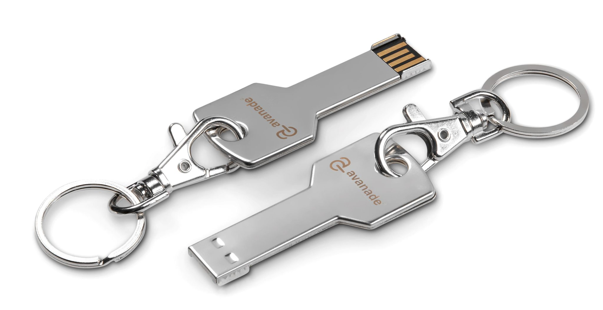 The cool Keyes memory stick